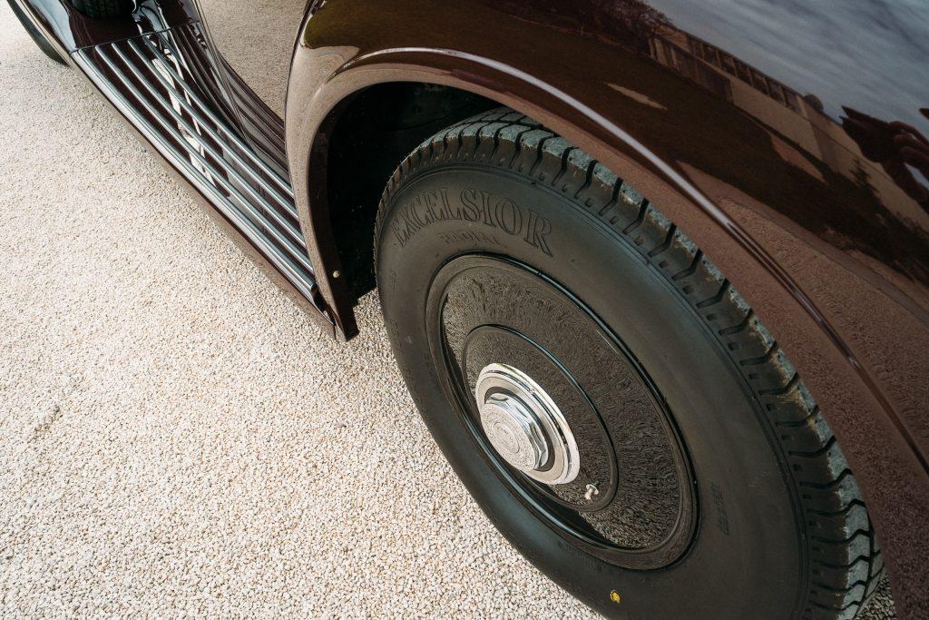 Economiser du carburant grâce aux pneus